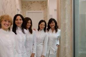team - Castel Goffredo | Centri Dental Art